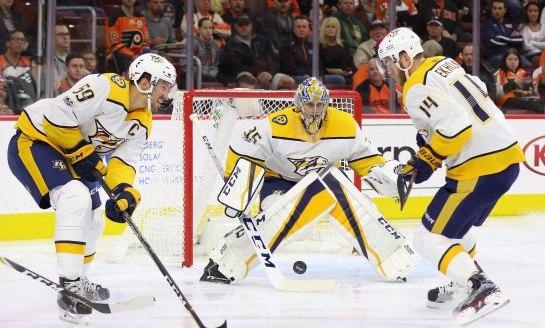 Predators Are Failing Pekka Rinne