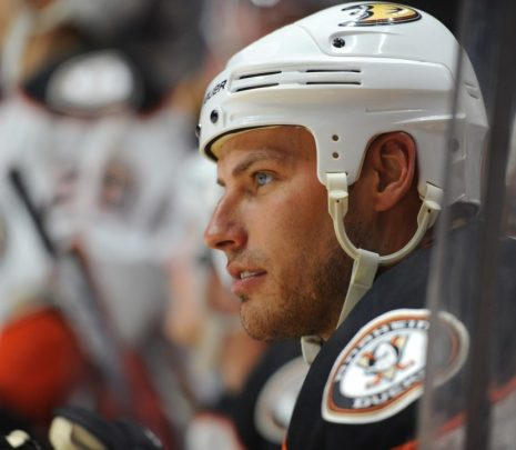 Tape2Tape: NHL Missed With Getzlaf's 10K Giveaway