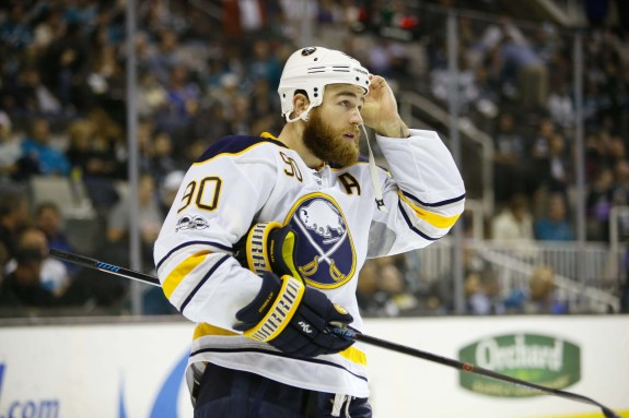 Ryan O'Reilly - Buffalo Sabres