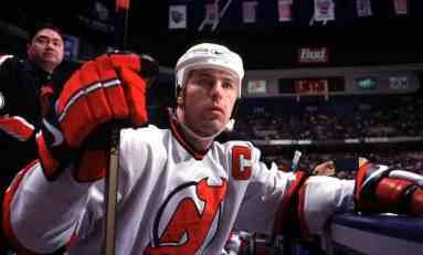 Devils' Scott Stevens - Dirty or Tough?