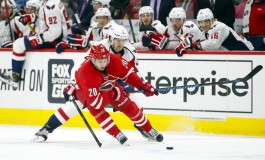Hurricanes Skill Needs Some Heft