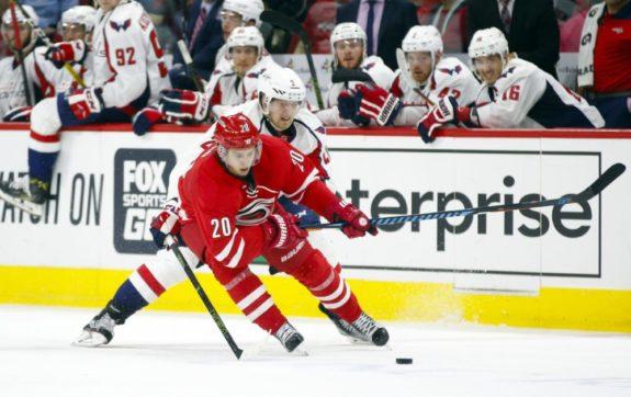 Sebastian Aho, NHL, Carolina Hurricanes