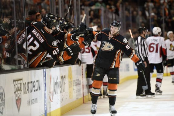 National Hockey League  playoffs 2017: Ducks buck choker label, eliminate Oilers in Game 7