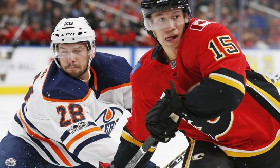 Flames Success Depends on Depth Decisions