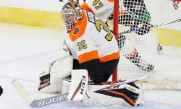 Flyers Bye Week Review