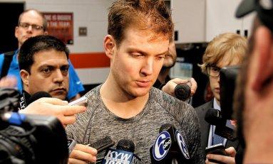 Flyers' Mason Moving On?
