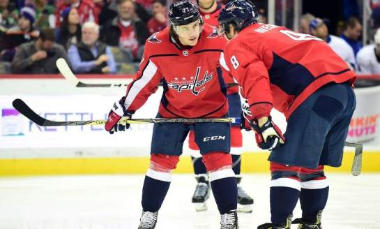 Capitals Must Avoid Pitfalls of Columbus to Prevent Collapse