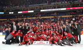 Facing Off: 18 Afterthoughts on 2018 WJC