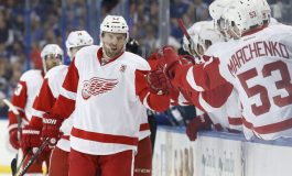 The Grind Line: Red Wings' Trade Deadline Grades