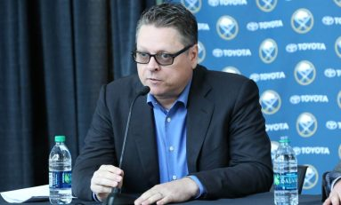 How Can Murray Improve Sabres' Defense?