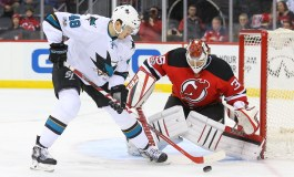 Sharks New Top Line Forges A New Era