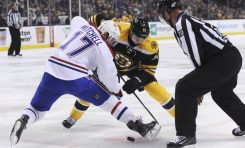 Is the Bruins-Canadiens Rivalry Still Relevant?