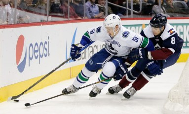 Canucks Set to Post Worst Record Since 1998-99