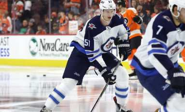 Jets Should Sell High On Tyler Myers