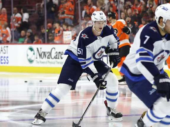 Tyler Myers - Winnipeg Jets