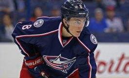Preview: Blue Jackets Bring Their Momentum To Motown