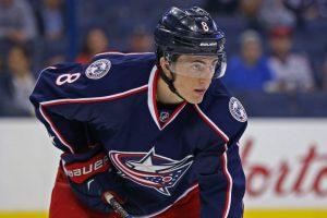 Zach Werenski, Fantasy Hockey, Columbus Blue Jackets