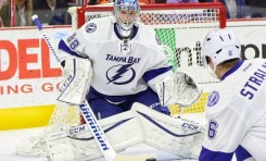Preview: Lightning Turn to Vasilevskiy Against Blues