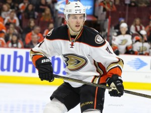 Cam Fowler (Amy Irvin / The Hockey Writers)