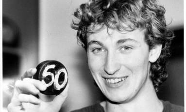 Wayne Gretzky: The Great One's 10 Most Unbreakable Records