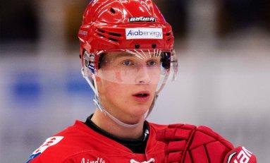 Elias Pettersson - 2017 NHL Draft Prospect Profile