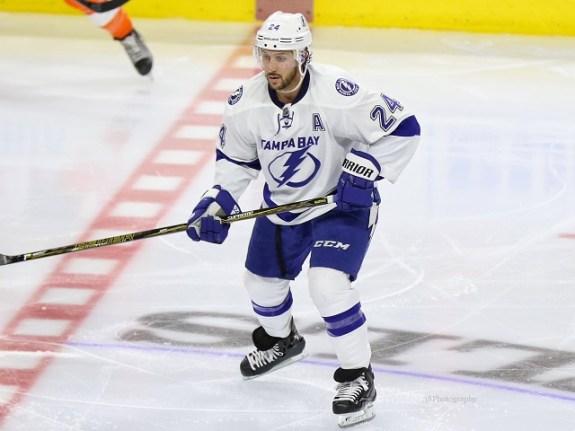 Ryan Callahan, Tampa Bay Lightning