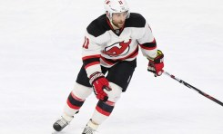 Islanders Considering PTO for Stephen Gionta: Report