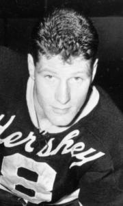 AHL MVP Red Sullivan
