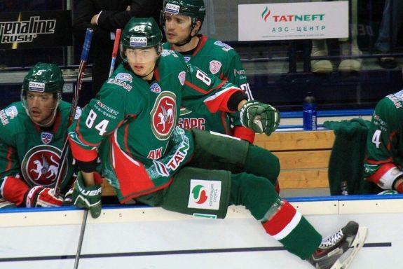Ziyat Paigin prospect