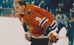 50 Years Ago in Hockey: 60 Goals for Golden Jet?