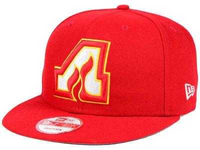 Atlanta Flames Snapback