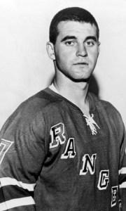 Dave Richardson - former Ranger recalled by Black Hawks.