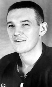 Jim Johnson scored his first NHL goal.