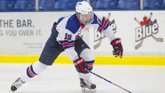 World Junior Championship Players to Watch