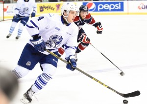 Sean Day, OHL, Mississauga Steelheads