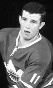 Jim Keon scored two goals for Marlboros.