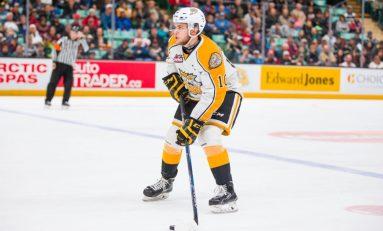 WHL Trade Deadline: Winners & Losers