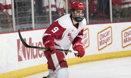 Minnesota Wild Top 4 Prospects 2017