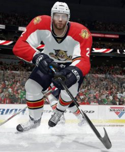 Yandle's arrival in Florida makes the team even more fun to play with in NHL 16.
