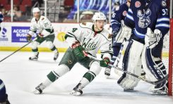 Five Takeaways For Minnesota Wild Prospects at Traverse City