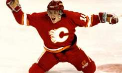 Hockey Hall of Fame Debates: Theo Fleury