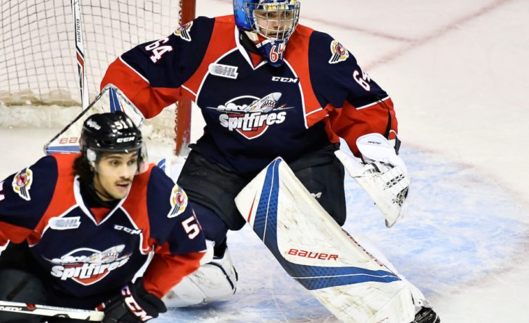 Maple Leafs Should Draft Spitfires' DiPietro