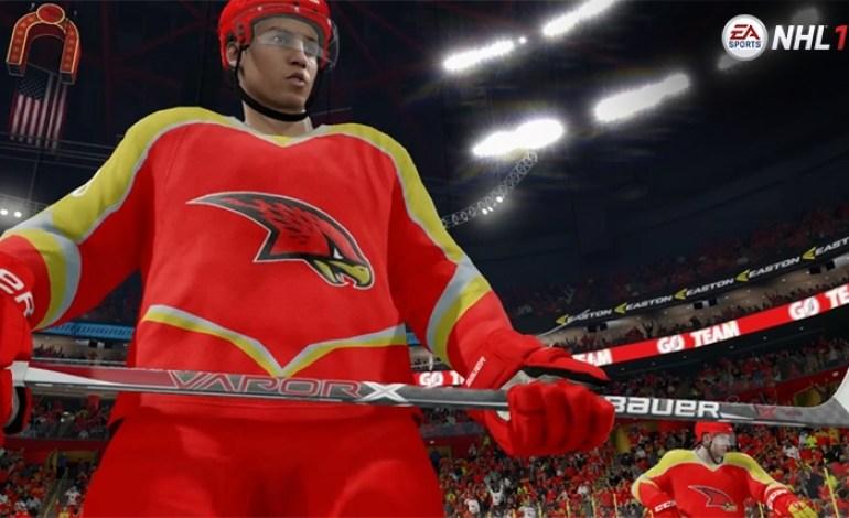 NHL 17 Game Mode Review: EASHL