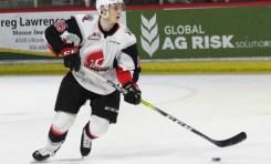 Meet Washington Capitals Prospect Dmitri Zaitsev