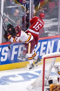Ryan Donato Boston Bruins