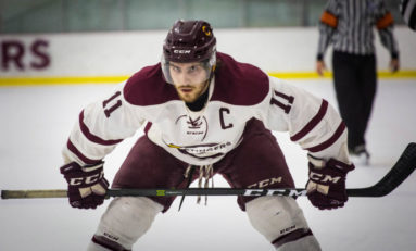 Overtime With BSC: Olivier Hinse Journey to Professional Hockey