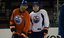 Stability and the Edmonton Oilers