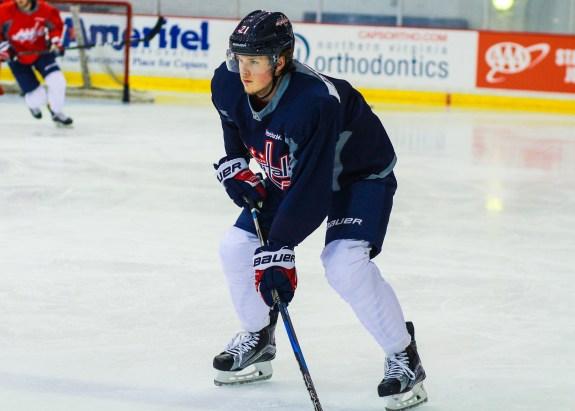 Lucas Johansen
