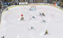 EA Sports NHL 18 Review