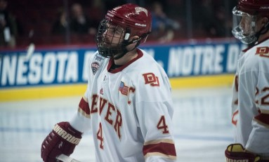 Devils' Allure to Will Butcher